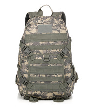 ACU outdoor waterproof molle assault military backpack,duffle oxford tactical molle backpack