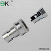 General Quick Connect Pipe Fitting,Hydraulic Transfer Hydraulic Hose Couplings,quick coupling hose connectors