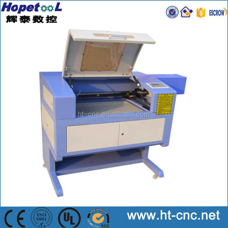 Reasonable price exported type 50w paper laser engraving machine