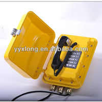 Phone Intrinsically safe explosion proof Cute telephone