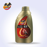 motor oil wholesale, super Racing 4T Motorcycle Engine Oil 1L
