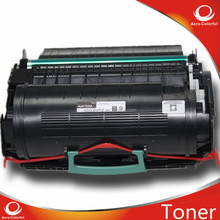 Printer cartridge 12A7360 for black toner cartridge T630 T632 T634 new compatible with full toner powder