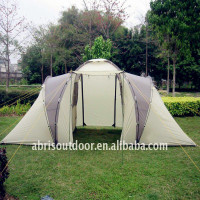 Large Outdoor Luxury Camping Family Tent for Sale
