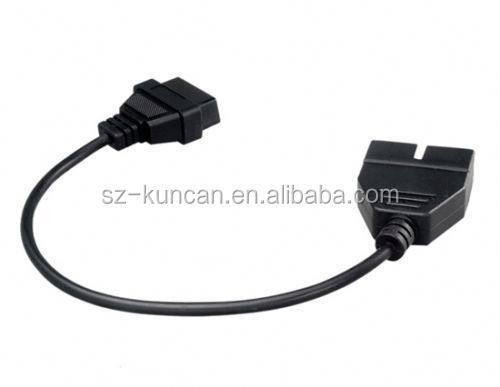 vag usb obd ii diagnostic cable for vehicle car truck
