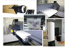 China Popular 100 gsm Low Price High Quality Inkjet Printing Heat Sublimation Transfer Paper Roll