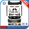 High Quality New 2016 Nismo Body Kit For Nissan Patrol Y61/Y62 2010-2016