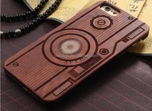 carbon fiber cell phone case ,wholesale wood mobile phone case for iphone 4