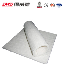 Dewede Manufactuer Insulation Material Flexible Aerogel Blanket