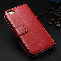alibaba express leather case for iphone 5 5s