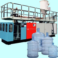 5 gallon bottle blow molding machine Water bottle molding machine Blow molding machine large sizes 1500ltr 2000 ltr