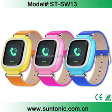 Hot Sell GPS Smart Watch Kids Mobile Phone Fashion KidsTracking Smart Watch