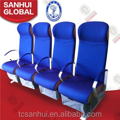 High quality low cost comforable small jet boat seat