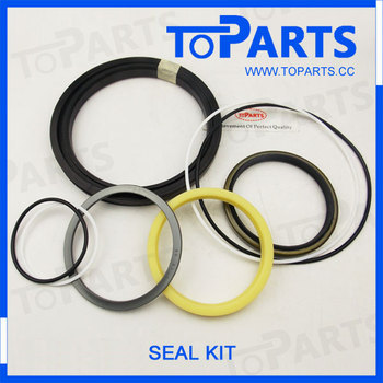 707-99-04410 WA30-2 loader grapple seal kit for hydraulic cylinder 362-63-97100