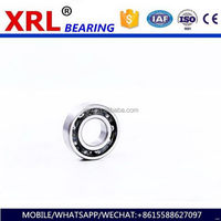 Fashionable hot selling back wheel deep groove ball bearing 6014