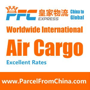 International Air Freight