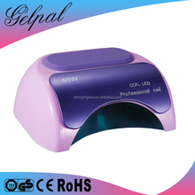 Gel Pal Professionnel induction 48 W vernis à ongles pour lampe uv