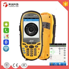 New Development Advanced Handheld Differential Global Positioning System