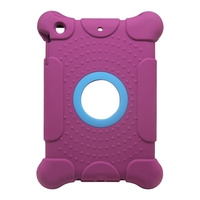 silicone case for kids tablet,silicone universal tablet case, Kid Proof Rugged Case for 7.9 inch tablet