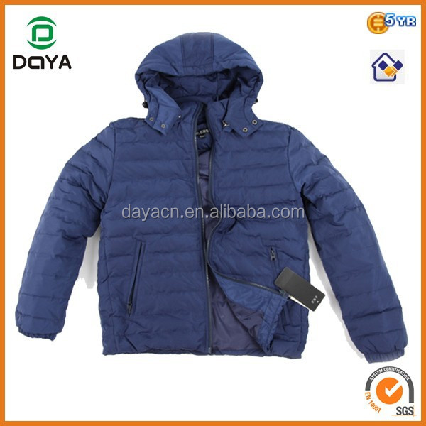 Man jacket chinese clothing companies