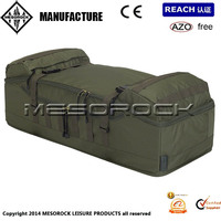 Classic QuadGear Olive Front Rack ATV Bag/Waterproof ATV Cargo Bag