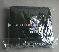 2014 black picnic blanket foldable blanket