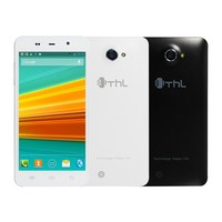 Hot Sale Original THL W200C Moblie Phone MTK6592M 1.4GHz Octa Core 1GB RAM 8GB ROM 5.0 Inch 1280*720P HD 8.0MP Camera THL W200S