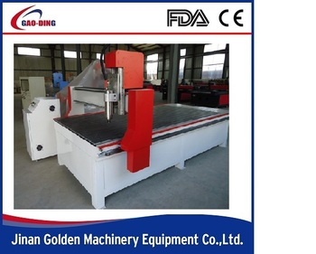 GT-R1325 woodworking 3D wood engraving / carving / cutting / woodworking cnc machine / 1325 cnc router