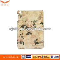 OEM Hard Plastic Offset Printing Mobile Case For Ipad Mini 2