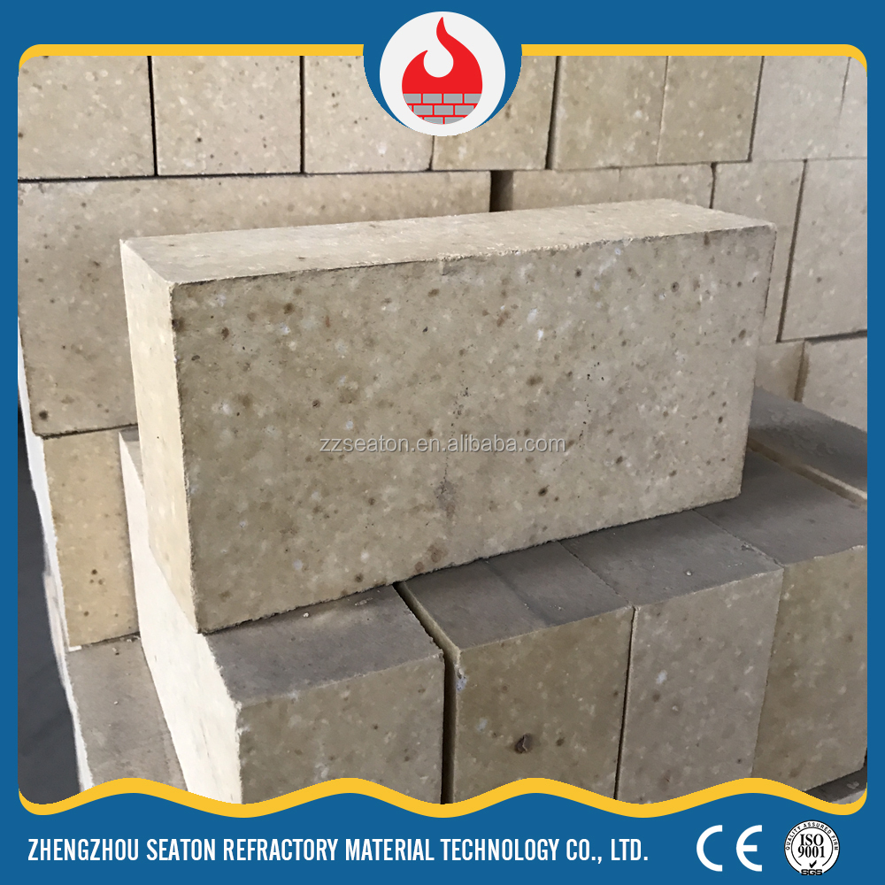 73% Al2O3 high alumina brick top quality fireclay brick
