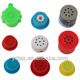 Plastic Buzzer Talking Buttons With Custom Sounds For Promotional