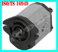 Hydraulic AZPN Gear Pump for Oil
