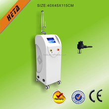 H-2000 CE Approved Professional Fractional CO2 Laser surgical instrument for beauty clinic