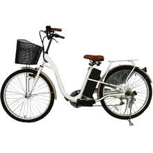Top Quality Electric Hybrid Bicycle
