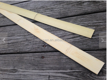 High-ranking Poached Polished White Bamboo Chip