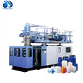 19 litre 2000 l large volume water bottles blowing mold machine