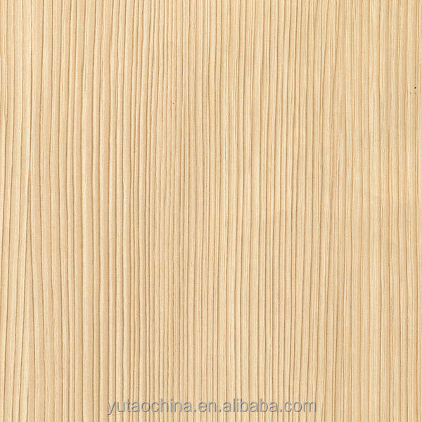 YT 9009 pine wood grain printed decorative base paper