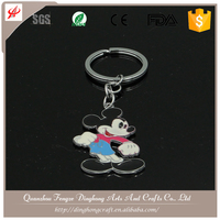 Cheap Wholesale Keychains/Custom Key Ring Multi Tool Keychain