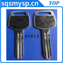 Door Key Blanks For South American Market Hot Sell 2017 xianpai in zhejiang china
