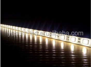 12v 3528 smd led rigid bar/led rigid strip