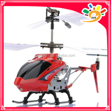 Genuine Syma S107 3CH Infrared RC Helicopter GYRO