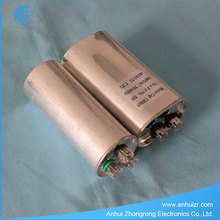 AC Motor Run Air Conditioner Capacitor 500VAC 76uF Capacitor