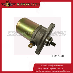 200cc- 250cc Engines Small Air cooled Starter Motor for KM001