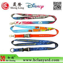 Sublimation Mobile phone strap for every type phone for key