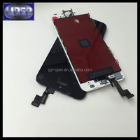 best quality repair parts replacement lcd for iphone 5c, lcd screen for iphone 5c