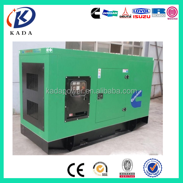 Electric power generator price 500 kw generatore diesel