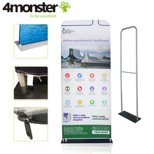China suppliers EZ TUBE BANNER STANDS / belt display stand