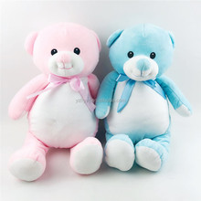 Washable stuffed plush bear toy animals soft bear teddy bear