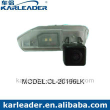 Original car reversable camera for Lexus video camera