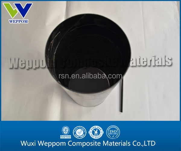 Wholesale Various High Quality Large Diameter Carbon Fiber Tube