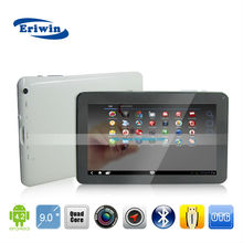 Hot sale ! 9inch pc tablet VIA 8880 1.6GHz dual core Android tablet pc